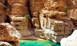 Discover Oman