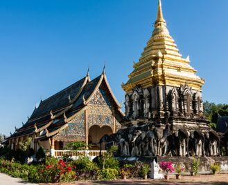 Thailand highlights
