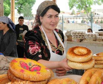 Undiscovered Uzbekistan