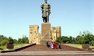 A classic Silk Road trip to Uzbekistan & Kyrgyzstan