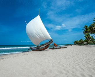 Sri Lanka summer break