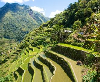 The heritage treasures of the Philippines