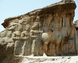 A journey through ancient Persia
