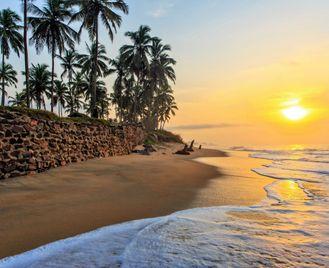Highlights of Ghana