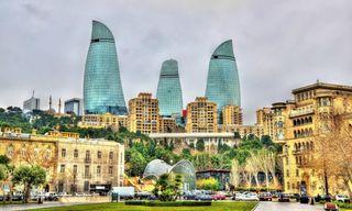 Trans Caucasus: Azerbaijan, Georgia, Armenia