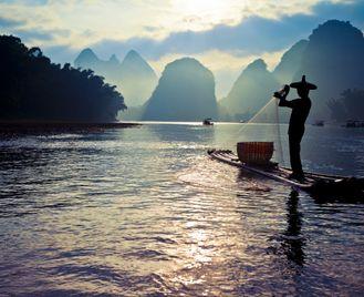 Luxury China tour