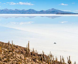 Wonders of Bolivia