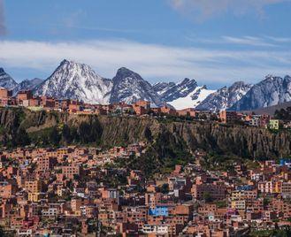 Authentic Bolivia