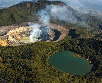 The Heartlands of Costa Rica