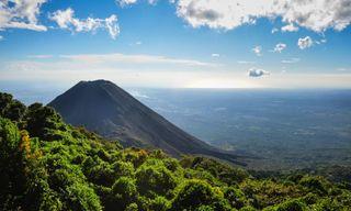 Nicaragua and El Salvador: A mix of culture and nature