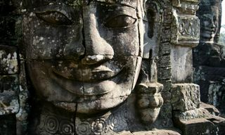Discover Cambodian Temples and Lifestyle