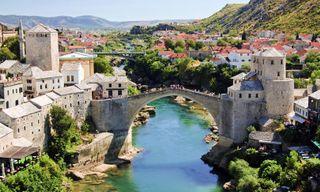 Croatia & Balkans