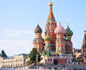 Russian Highlights