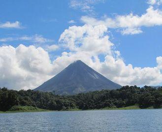 Costa Rica Encompassed