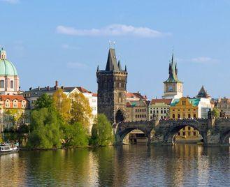 Moscow To Prague