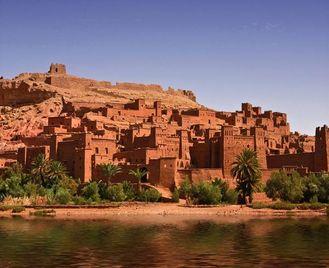 Highlights Of Morocco