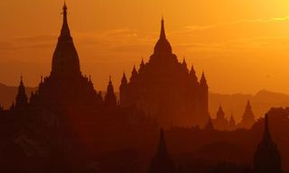 Burma - Beyond the Tourist Trail  (15 Days)