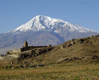 Georgia and Armenia - Caucasus Discovery (16 Days)