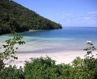 Haiti - Land of Mountains (12 Days)
