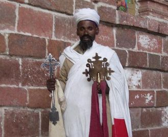 Historic Ethiopia (14 Days)