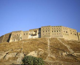 Iraq - Highlights of Kurdistan (8 Days)