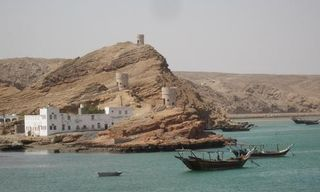 Oman - From the Desert to the Coast (7 Days)