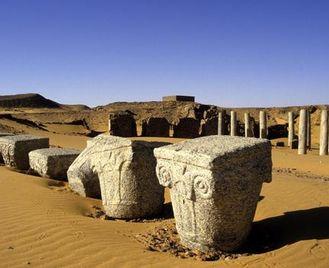 Sudan - Kingdom of the Black Pharaohs (8 Days)