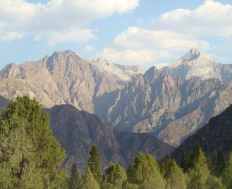 Tajikistan and Kyrgyzstan - Along the Pamir Highway (16 Days)