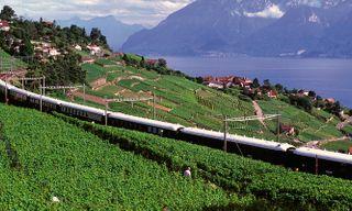 Venice Simplon-Orient-Express: London To Venice