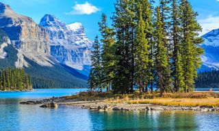 Rockies & Rainforests Of Western Canada Self-Drive