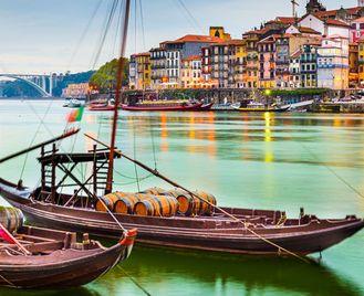Porto & Madeira