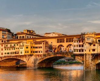 Italian Coast And Culture: Florence & The Tuscan Coast