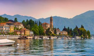 Northern Italy And The Lakes Fly-Drive