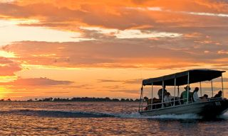 Highlights Of Botswana With Sanctuary Lodges
