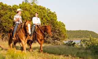 Dallas, Fort Worth And Wildcatter Ranch