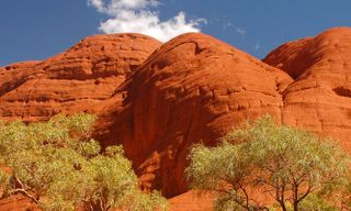 Highlights Of The Top End And Red Centre