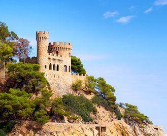 Catalonia Coast & Country