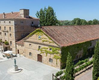 Salamanca Wine Experience At Hacienda Zorita