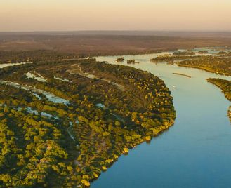 Discover Hwange & Victoria Falls