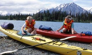 Spirit of the Yukon - 10 Night Canoe Expedition