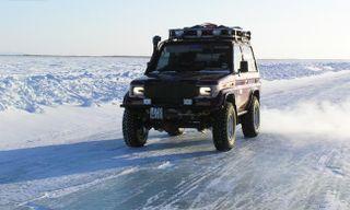 Arctic Winter Explorer - 7nights