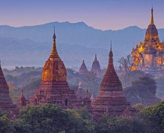 Discover Myanmar