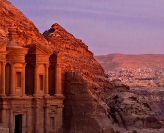 Discover Jordan