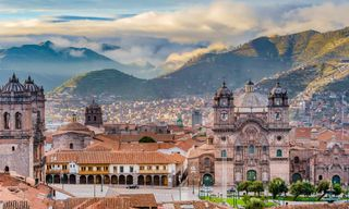 Peru's Ancient Marvels Escorted Tour