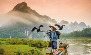 The Wonders of China Escorted Tour