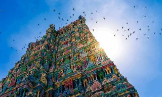 The Secrets of Southern India Escorted Tour