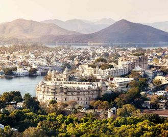 Splendours of the Golden Triangle Escorted Tour