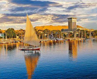 Egypt: Cairo & Cruising the Nile Escorted Tour