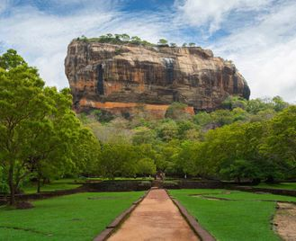 The Spice Lands of Sri Lanka Escorted Tour