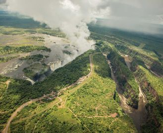 South Africa & Victoria Falls Escorted Tours
